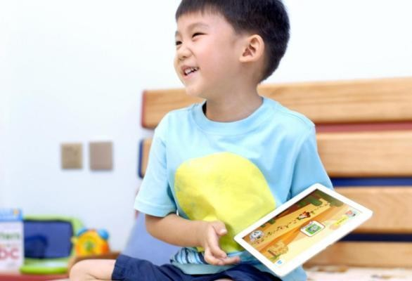 Tencent and education startup Age of Learning bring popular English-learning app ABCmouse to China