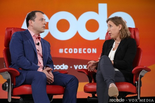 Startups Weekly: #CodeCon, the 'techlash' and ill-prepared CEOs