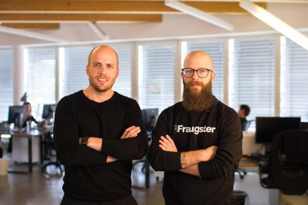Anti-fraud startup Fraugster score $14M Series B