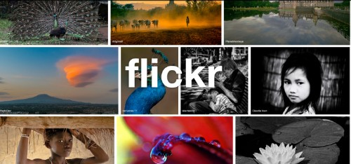 Flickr Grows Post-Relaunch, Tumblr Now 7.2% Of Site's Referral Traffic