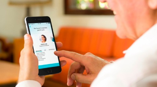 Vida Health, the app that pairs patients with health coaches, nabs $18 million more from investors