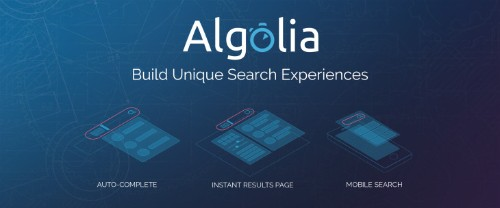 Algolia Grabs $18.3 Million From Accel For Its Search API On Steroids
