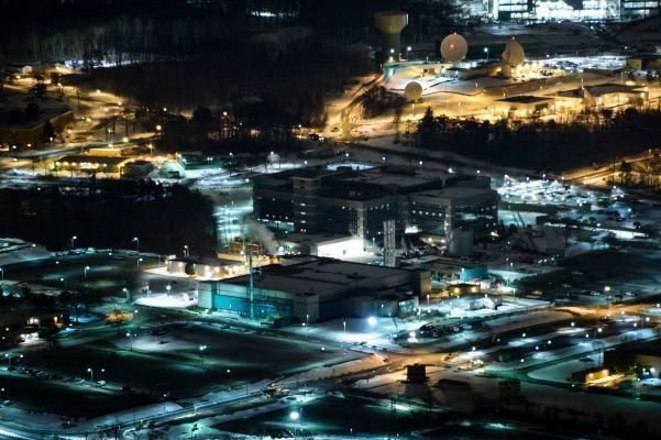 The NSA can now share unfiltered surveillance data with other intelligence agencies