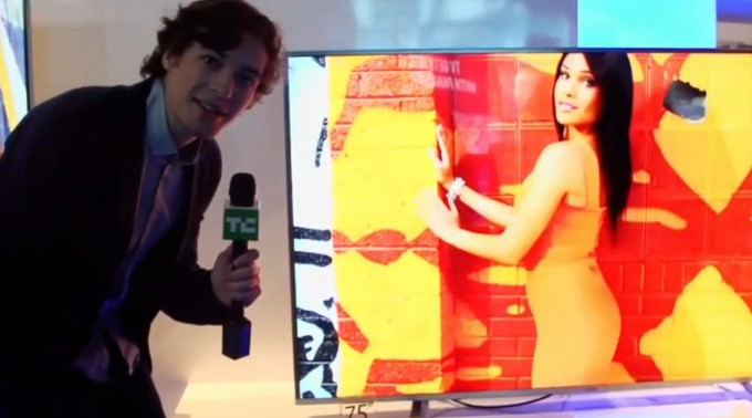 4K TV Marketing At CES Is Depressingly Bad