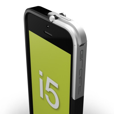 Graft Concepts Wants To Be The Swiss Army Knife Of iPhone Cases