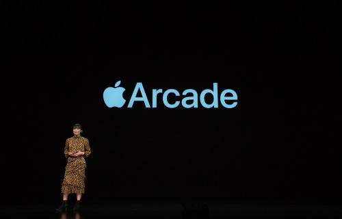 Apple Arcade is Apple's new cross-platform gaming subscription