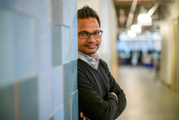 Jyoti Bansal's third startup goes after code security