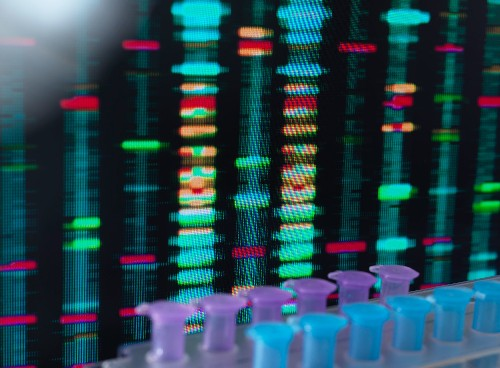 Justice Department has issued draft rules on using consumer genetic data in investigations