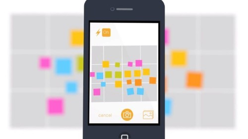 Post-it Notes Get Digitized In A Clever New App From 3M