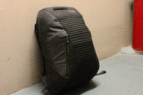 Review: The North Face's Access Pack is a backpack design that fizzles