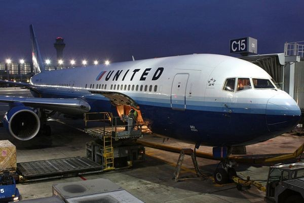 It's time to publicly shame United Airlines' so-called online security