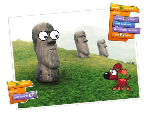 With Tynker's New Service, Kids Can Learn To Code At Home