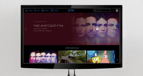 Philo's low-cost TV service expands its lineup with Cheddar, Tastemade, and PeopleTV
