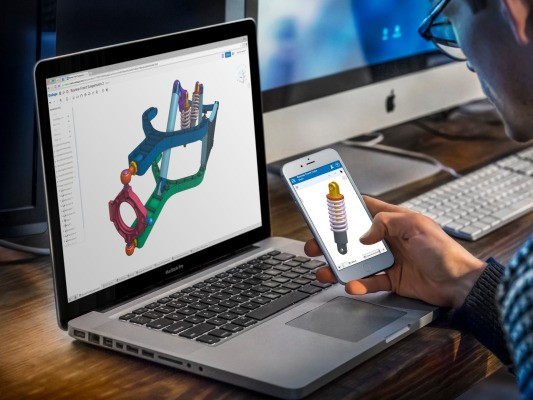 After 3 Years And $64M In Seed Funding, Onshape Launches The Mother Of All Products