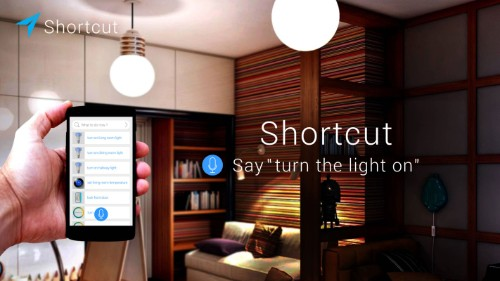 "Shortcut Debuts A Siri-Like App For The ""Internet Of Things"""