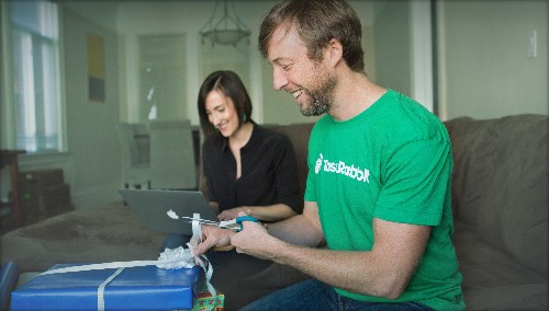 TaskRabbit Takes Its Errands Marketplace To London For Its First Move Outside The U.S.