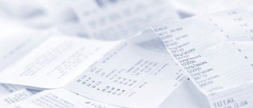 The Big Picture On Digital Receipts