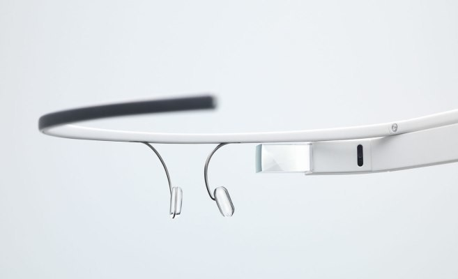 Google Glass Is Alive