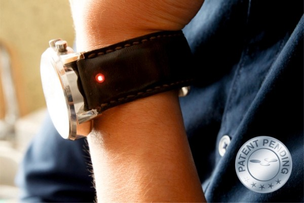 Unique Turns Your Dumb Watch Into A Smart Watch