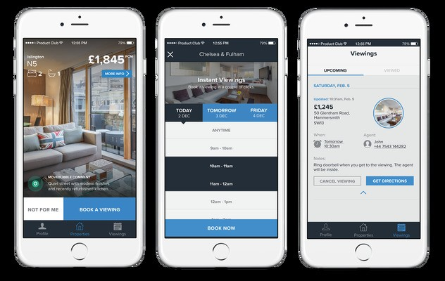 Movebubble, The App That Aims To Make Renting In London Suck Less, Scores $1.6M Investment