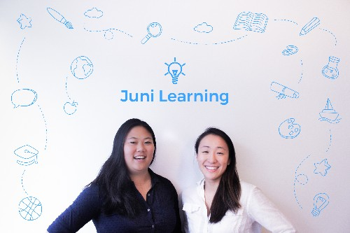 Juni Learning is bringing individualized programming tutorials to kids online