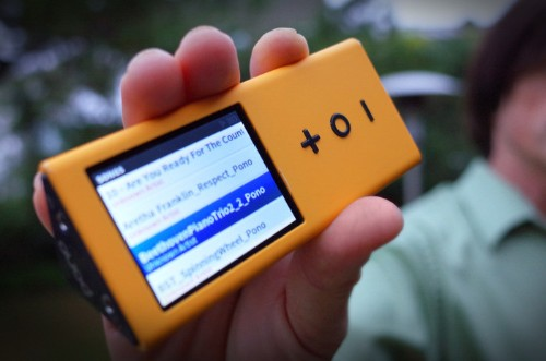 Neil Young's PonoPlayer Passes $5m In Kickstarter Pledges