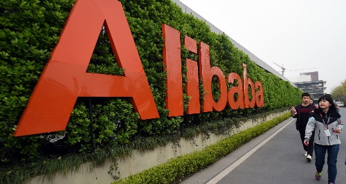 Alibaba doubles down on logistics with $1.4B investment in Chinese courier ZTO