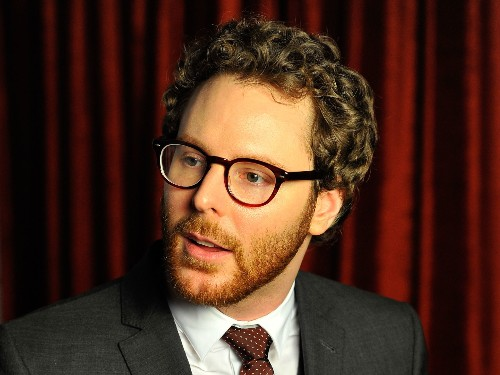 Sean Parker is on a mission to solve cancer