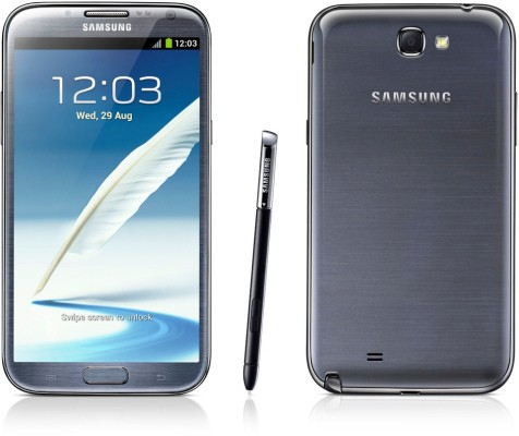 Samsung Said To Launch Four Versions Of The Galaxy Note III By The End Of The Year