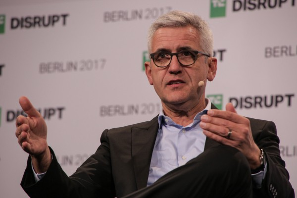 CEO of automation company ABB says we shouldn't fear automation