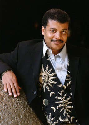 Neil deGrasse Tyson Says Private Companies Won't Take The Lead In Space Exploration