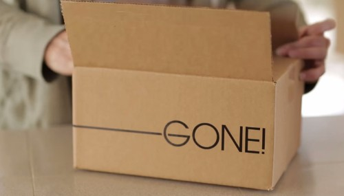 Gone, The App For Selling Your Old Crap, Taps UPS To Go Nationwide Instantly