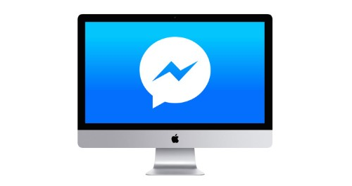 Photo Evidence Shows Facebook Is Building Messenger For Mac