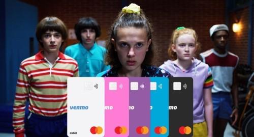 Venmo prototypes a debit card for teenagers – TechCrunch