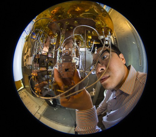 Aliro comes out of stealth with $2.7M to 'democratize' quantum computing with developer tools