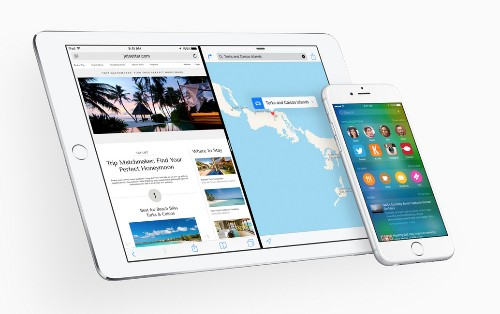 Apple Just Made Another iOS 9 Beta Available To Anyone
