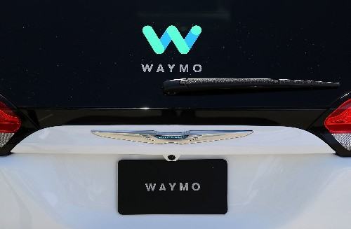 Waymo is creating 3D maps of Los Angeles to better understand traffic congestion