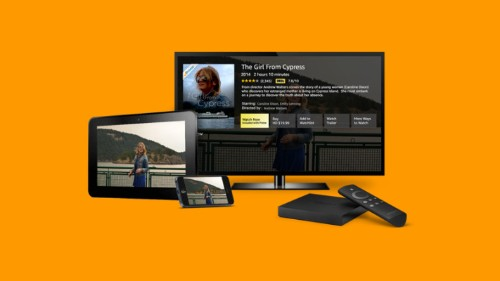 Amazon takes on YouTube with launch of Amazon Video Direct