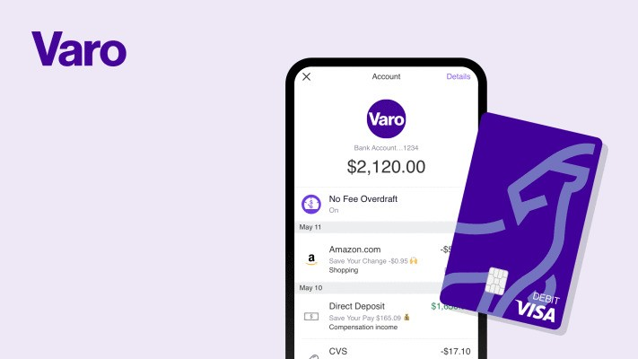 Mobile banking startup Varo is becoming a real bank