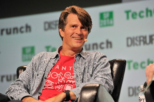 A chat with Niantic CEO John Hanke on the launch of Harry Potter: Wizards Unite