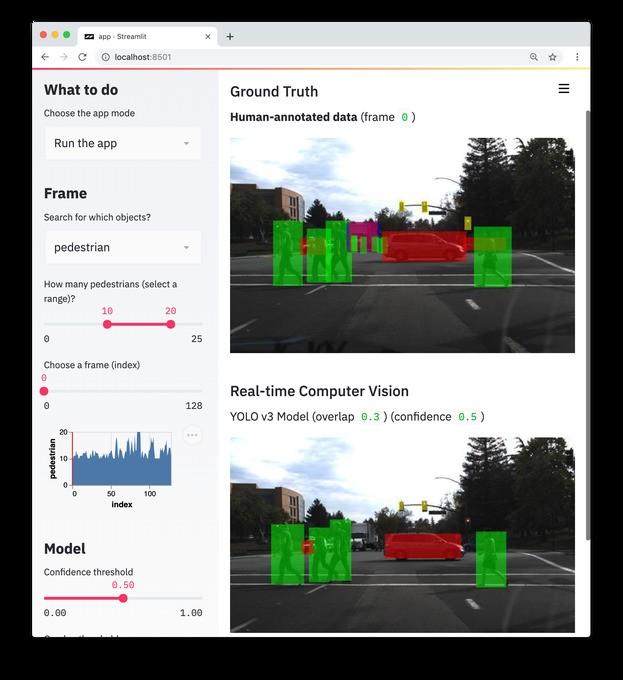 Streamlit launches open-source machine learning application development framework