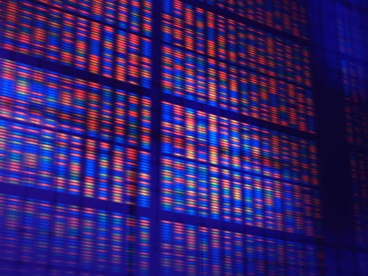 """WuXi NextCODE aims for the genomics database """"gold standard"""" with new $240 million"""