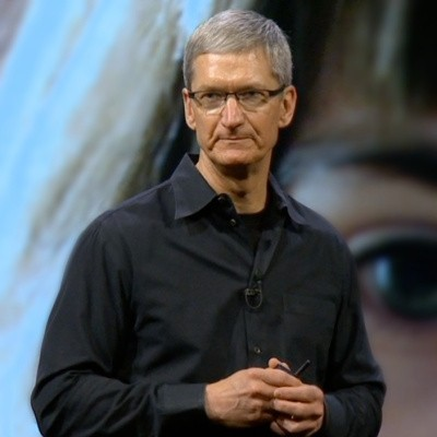 CEO Tim Cook Says Apple Has More Game-Changing Products Ahead
