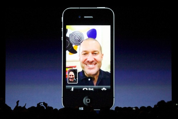Apple Working On Intelligent Brightness Control And Automated FaceTime Camera Selection