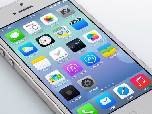 Apple Will Reportedly Unveil The Next iPhone On September 10