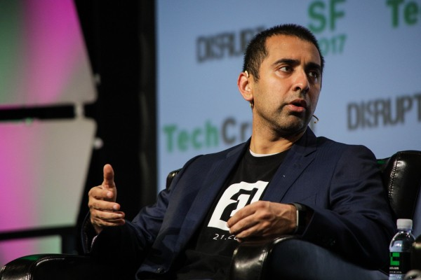 21.co announces a token system to get people to join its paid messaging network