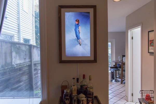 Meural's upgraded Canvas is a surprisingly awesome showcase for art