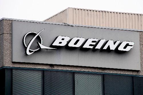 Boeing pledges $100M to families of 737 Max crash victims