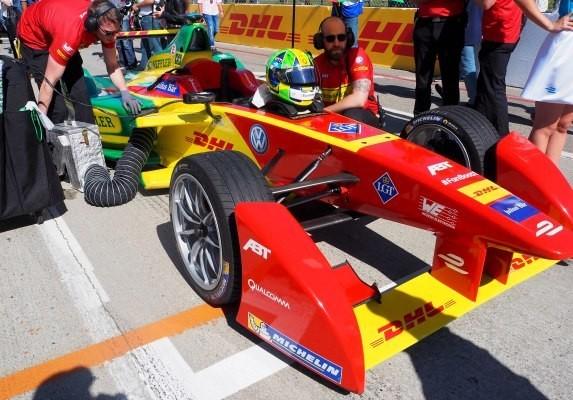 Is Formula E the future of racing?