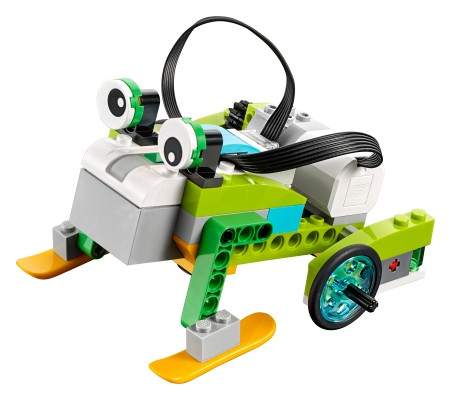 LEGO's WeDo 2.0 Robotics Kit Teaches Science And Engineering To Elementary School Students
